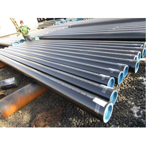 S235J2H Seamless Pipe, 40 x 5 x 6000mm, EN10219-2