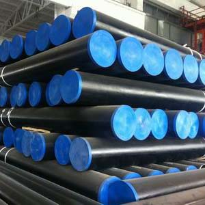 S355JR Seamless Pipe, 220 x 20 x 6000mm, EN10025-2: 2004